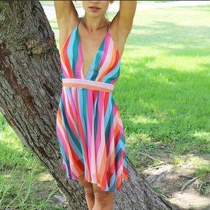 Dresses & Skirts - Carnival mini dress
